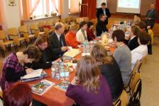 Seminarium w Komarowie