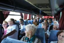 Wycieczka do Kozłówki