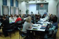 Konferencja - Zagrożenia psychospołeczne i kultura