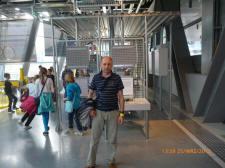 Wycieczka do Centrum Nauki Kopernik w Warszawie