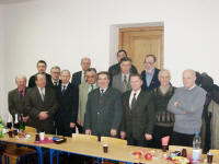 Spotkanie Zarządu